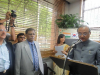 indian-ambassador-h-e-skand-tayal-delivering-independence-day-speech-as-ravi-saxena-looks-on-indian-embassy-seoul-south-korea